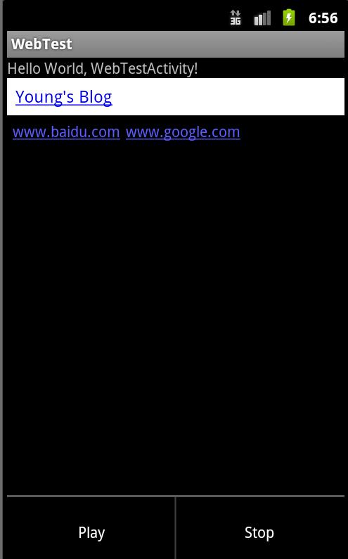 Android编程实现为应用添加菜单的方法