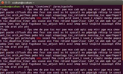 详解Ubuntu 16.04 搭建KVM环境